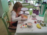 Color Cafe - Ceramic painting & mosaics. Great for kids parties, kitchen teas and team buildings