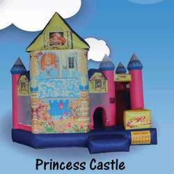 Come jump with us! - Jumping castle hire, inflatables hire for all occasion