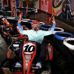 Compu-Kart Raceway Edenvale - Safe supervised indoor go-karting facility for kids & adults. Kids birthday parties