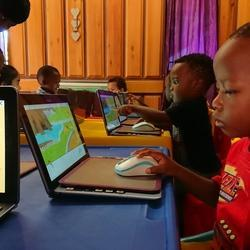 Affinity Academy Educare - Daycare, creche, playgroup and preschool using interactive,excited and stimulating teaching techniques for young minds!