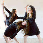 Shows - Ilanga Dance Co