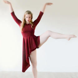 Ilanga Youth Dance Co. - Ballet modern and contemporary classes from beginners to pre - professional - ages 3 upwards