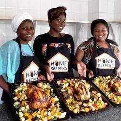 Win a 4 week Basic Cooking Course worth R1200.