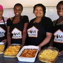 Win a 4 week Winter Cooking course worth R1200
