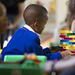 Cotlands - Cotlands provides early learning opportunities to vulnerable children across the country.