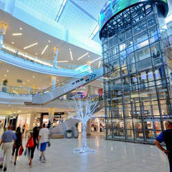 Cradlestone Mall - Cradlestone Mall offers the perfect mix of 160 quality shops, restaurants and services- all in a fresh and vibrant atmosphere.