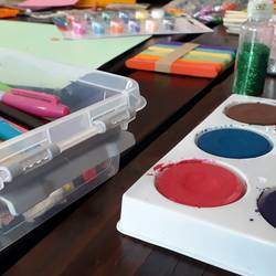 Craft It - Arts and craft classes for kids, kids parties, babysitting services