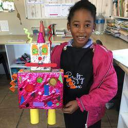 Crafty Box - Creative Crafting Classes, STEAM Principles, Art Classes, Kids Crafting, Kids Art, Extra-Mural