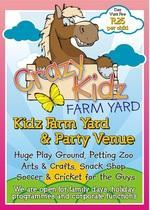 CrazyKidz Farmyard - Kids Party Venue & Farmyard for Day Visits, Party Services and arts & crafts studio in Daniel Brink Park, Randburg