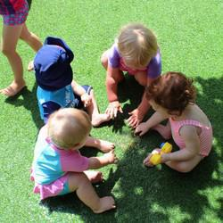 Creative Bugs - Small quality playgroup to  play, learn & grow with educational activities, art, personal individual attention for your child.
