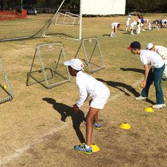 Sport - Cricket Mentor holiday clinics (3 dys)