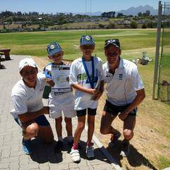 Sport - Holiday cricket clinics (4 dys)