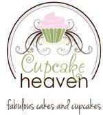 Cupcake Heaven - Cupcakes and Cakes - novelty or scanned