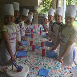 Cooking Up A Storm Culinary Experiences - Culinary parties for kids (cooking/baking) at your house or at one of our approved venues in and around Gauteng.