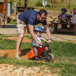 Cycle Lab Bike Park - Mountain biking trails, cycle parks, trail running for kids and adults and kids party venue.