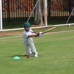 Cricket School of Excellence - JHB - Holiday Cricket Clinics, private & group coaching, cricket birthday parties, cricket corporate days