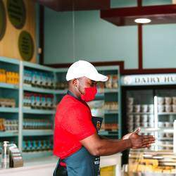 Dairy Hub - Wide range of First Choice dairy products available directly to the public. Visit us for milk, yogurt, cheeses, butter, custard, dessert cups, olive oil and more