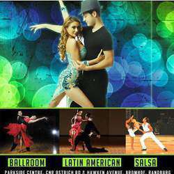 Dance Culture Studios - Specializing in Ballroom, Latin American, Hip Hop, Salsa, Ballet,  Sokkie, & choreography for all ages.