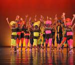 Dance Academy Kim Field - Modern, Ballet, Hip-Hop, Tap, Spanish dancing and Acrobatics classes for kids and adults