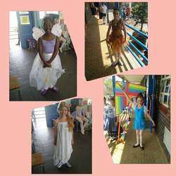 Dance with Soul Ballet School - R.A.D ballet classes available from ages 3 to adult. Registered R.A.D teacher. Studio situated at Norscot  Recreation Centre