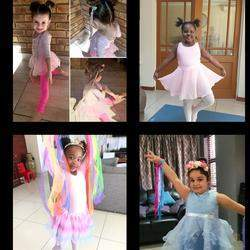Win a term of ballet lessons in Honeydew worth R800
