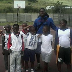Ballers Basketball Programme - Coach Junior and Senior  Basketball at Holy Family College in Parktown