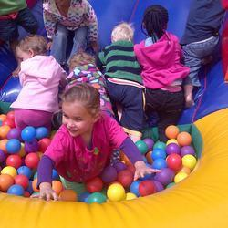 Kids Delight Nursery School -  Pre-school and nursery, creche, aftercare for kids 3 months to 6 years in Roodepoort Discovery on the West Rand.