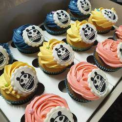 Deco Panda Pty (Ltd) - School cupcake drive for birthdays and special events, Party packs, Birthday cakes