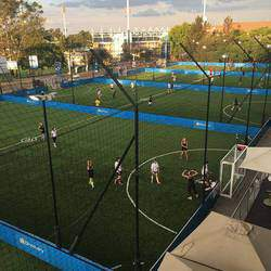 Discovery Soccer Park - Best party venue for children and adults - soccer and non-soccer