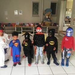 Discover Montessori - Montessori pre-school from ages 2 to 6,