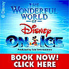 Showtime Entertainment- Disney On Ice