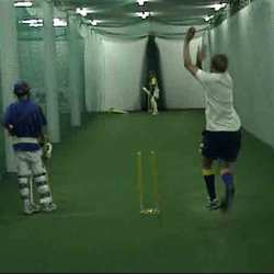 DJ Coaching  - Cricket coaching for kids. Cricket lessons and sport themed parties for kids.