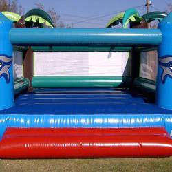 Crosskirk Party Planning - Children's entertainment for corporate functions and kiddie's birthday parties. Interactive games, Sumo Suit and jumping castle for hire.