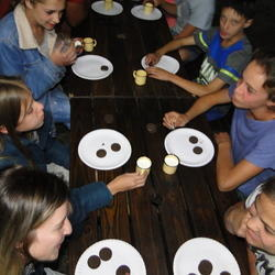 Imagination Shakers - Kids Holiday Camp in the mountains (4 dys sleepover)