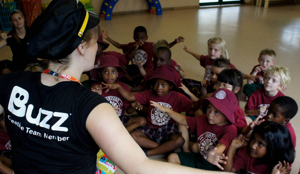 Win a Bring Learning Alive course for your school worth R6000