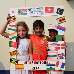 British International Preparatory School - The British International Preparatory School (BIPrep) offers children in SA the very best of International primary education. There is a careful balance between traditional values and modern approaches to education - Cambridge based curriculum.