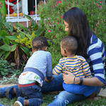 Jo'burg Child Welfare - We offer services for abused, abandoned neglected and orphaned babies and children