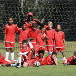 Warriors FC - Soccer/ Football/ Coaching/ Kids/ Children/ Leagues/ Club