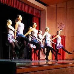 Duncan Studio of Celtic Dancing - Irish and Highland (Scottish) dancing from beginners to advanced