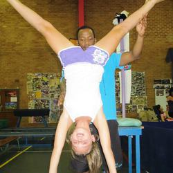 Eagles Tumbling Club - Tumbling and gymnastics from Tumbling Tots right up to Protea level