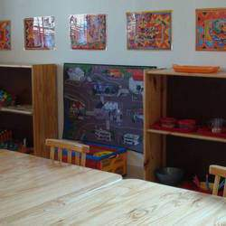 Early Years Preschool - Preschool for children up to Grade 000