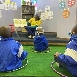 Eclah Pre-School - Our nursery schools in Johannesburg offer fun interactive lessons with qualitifed teachers plus a range of great extra murals.  Enrol your 6 months - 6year old today!