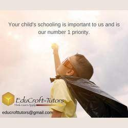 EduCroft  - Online curriculum provider and homeschool support centre. We offer CAPS curriculum to homeschool families over our online platform with the option of student support at our education centre based in Randpark Ridge.