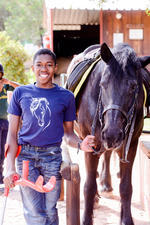 EduRide - Horse Riding Lessons for kids and adults plus Equitherapy that helps with learning difficulties incl emotional &  behavioural issues, special needs