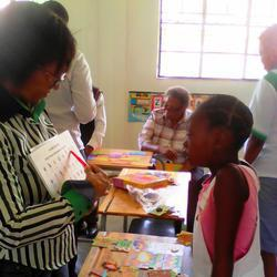 Emseni Community Project - Community development, Teaching Science, Maths, English and Life Skills on Saturdays(Gr1-9)