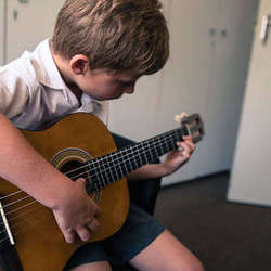 Enso Music School - Piano, Guitar, Vocals, Drums Music Lessons