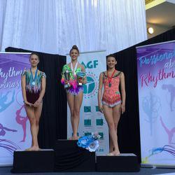Gold Reef Rhythmic Gymnastics Club - Gymnastics &Rhythmic gymnastics for girls, dance lessons for girls, beginner gymnastics for boys aged 3 to 5