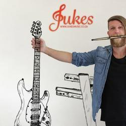 Jukes - Music lessons for all ages in the comfort of your home, Edenvale and Roodepoort