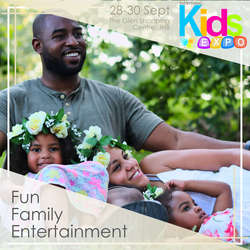 Everything Kids Expo  - Expo featuring everything to do with Pregnancy, Babies, Children, Parents and Families