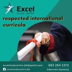Excel Study Centre - Cottage school, micro school study centre, GED, Cambridge British International homeschool, high school, IGCSE AS